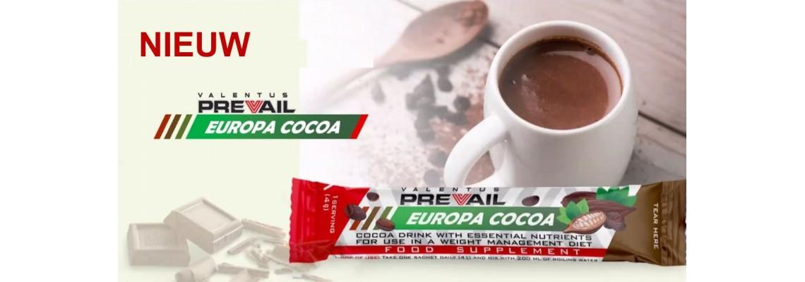 Prevail Europa Cocoa