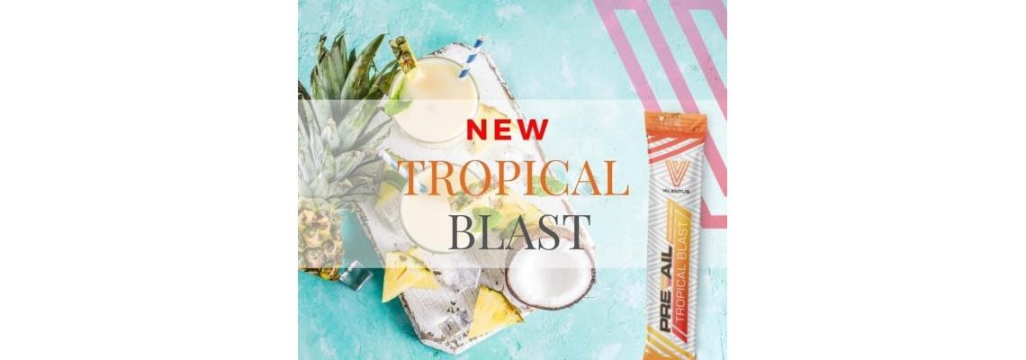 Prevail Trim Tropical Blast